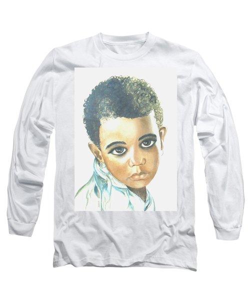 Innocent Sorrow Long Sleeve T-Shirt