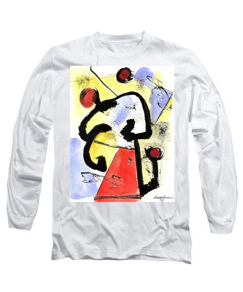Intense And Purpose 1 Long Sleeve T-Shirt