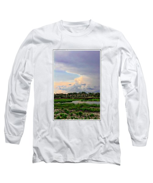 Intracoastal Colours Long Sleeve T-Shirt
