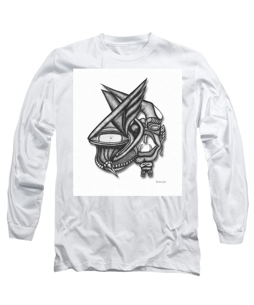 Ion Tiki Long Sleeve T-Shirt