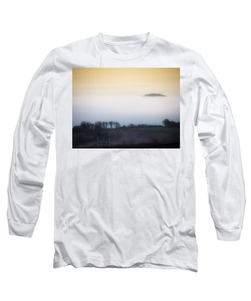 Island In The Irish Mist Long Sleeve T-Shirt