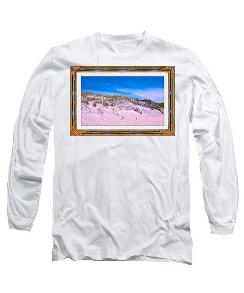Island Inspiration Long Sleeve T-Shirt
