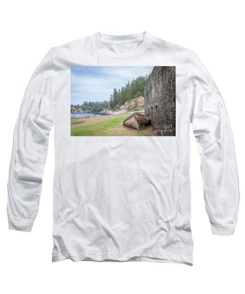 It's Over Long Sleeve T-Shirt