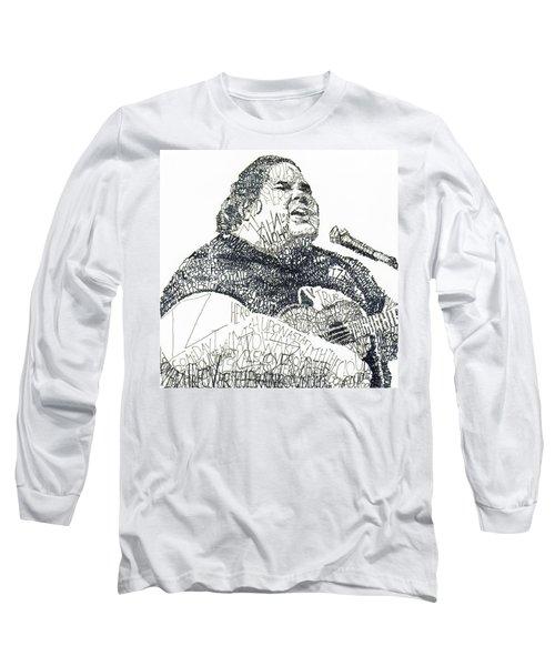 Iz Hd Long Sleeve T-Shirt