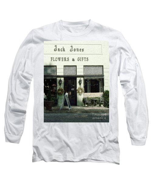 Jack Jones Long Sleeve T-Shirt