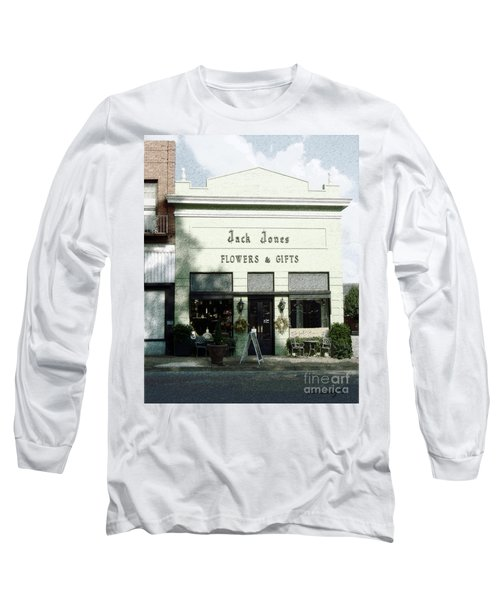 Jack's Place Long Sleeve T-Shirt