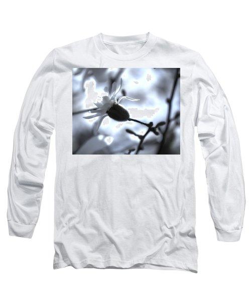 Jasmine Blossom Long Sleeve T-Shirt