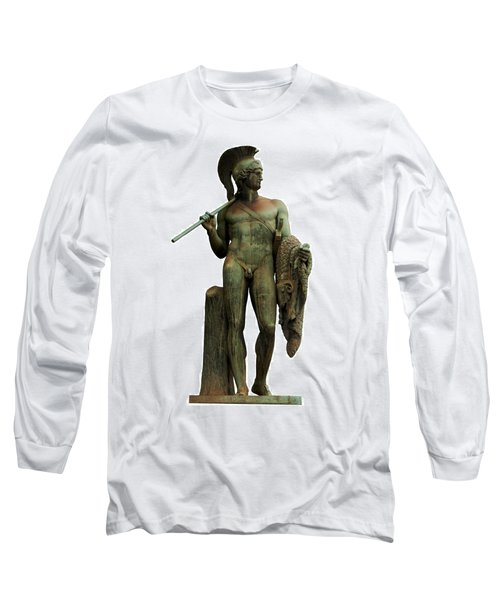 Jason And The Golden Fleece Long Sleeve T-Shirt