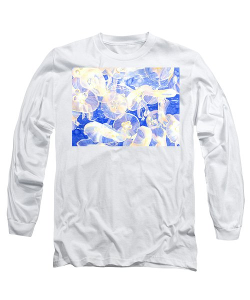 Jellyfish Jubilee Long Sleeve T-Shirt