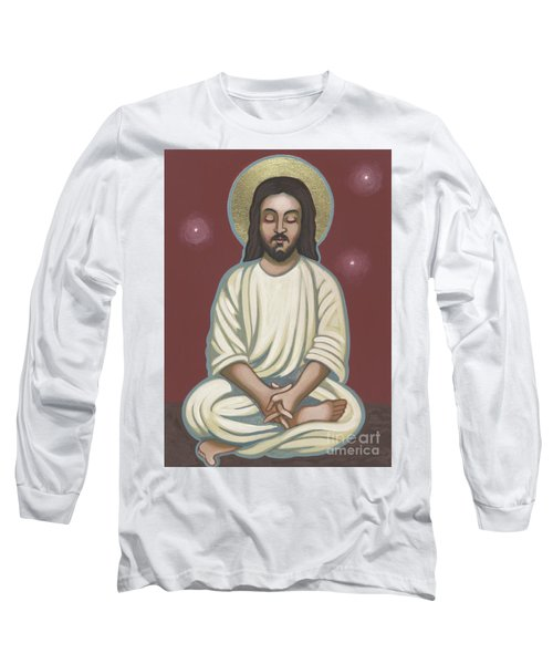 Jesus Listen And Pray 251 Long Sleeve T-Shirt