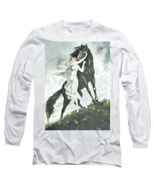 Jeunesse  Long Sleeve T-Shirt