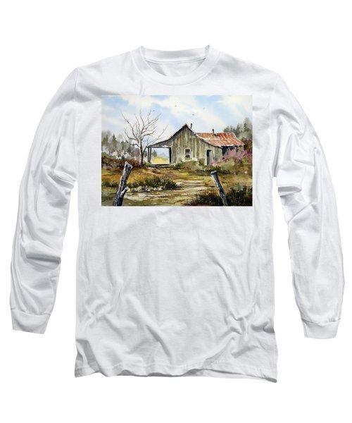 Joe's Place Long Sleeve T-Shirt