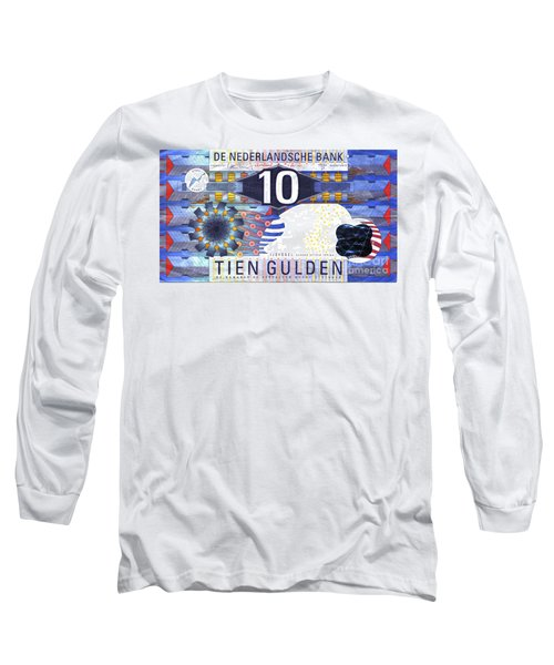 Joet Long Sleeve T-Shirt