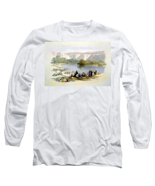 Jordan River Long Sleeve T-Shirt