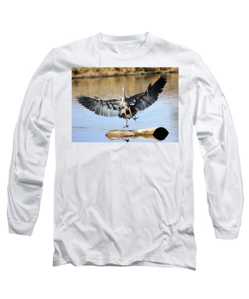 Jumping For Joy Long Sleeve T-Shirt