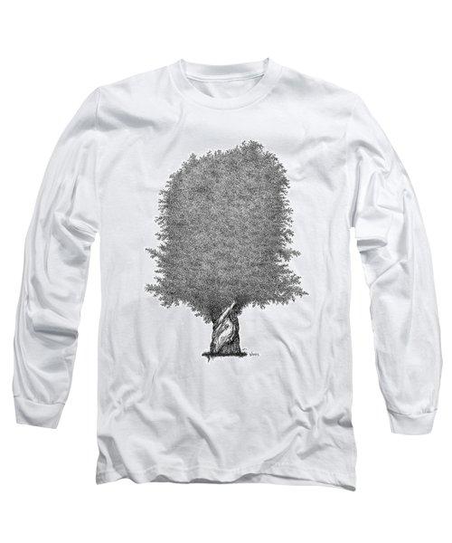 June '12 Long Sleeve T-Shirt