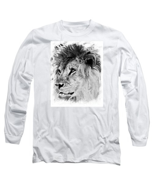 Jungle King Long Sleeve T-Shirt