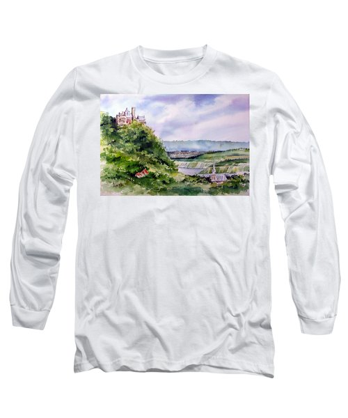 Katz Castle Long Sleeve T-Shirt