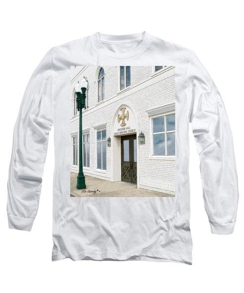 Ketchum Hall Long Sleeve T-Shirt