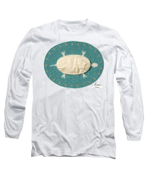 Keya Long Sleeve T-Shirt