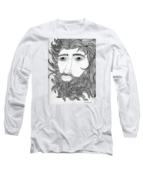 King David Long Sleeve T-Shirt