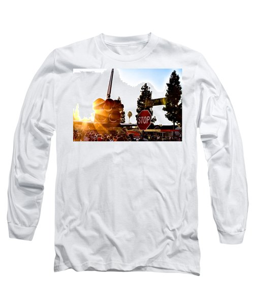 King's Endeavour Long Sleeve T-Shirt