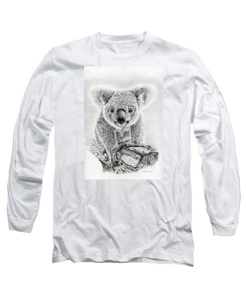 Koala Oxley Twinkles Long Sleeve T-Shirt by Remrov