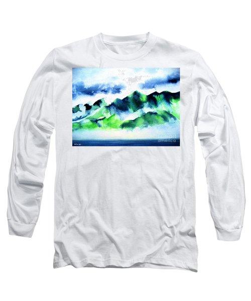 Komohana Long Sleeve T-Shirt