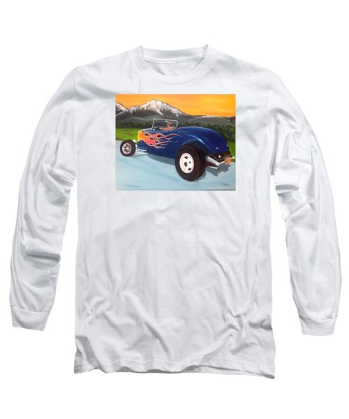 Kool 33 Long Sleeve T-Shirt