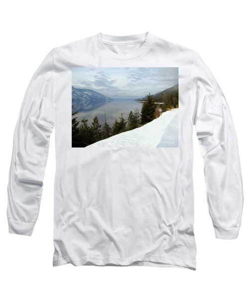 Kootenay Paradise Long Sleeve T-Shirt