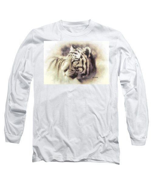 Kwaai Long Sleeve T-Shirt