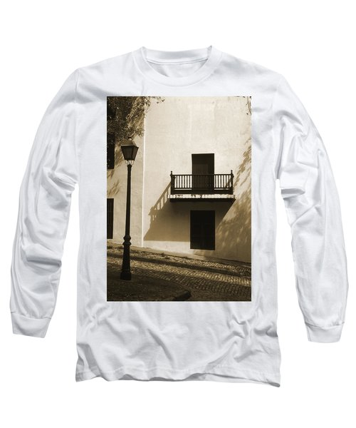 La Caleta Long Sleeve T-Shirt