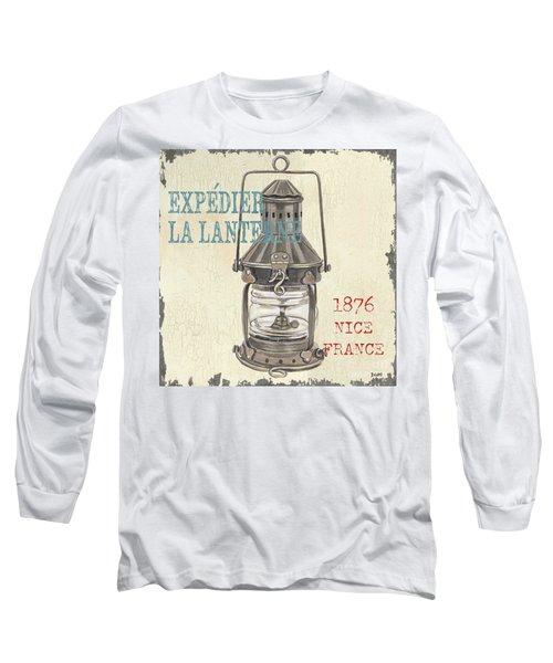La Mer Lanterne Long Sleeve T-Shirt