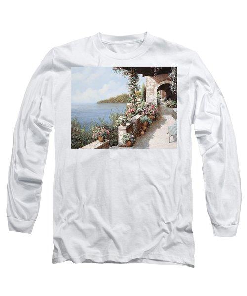 La Terrazza Long Sleeve T-Shirt