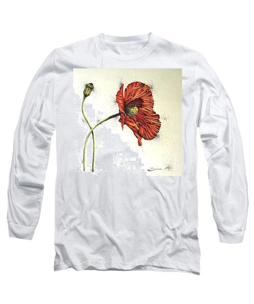 Lady Yee Long Sleeve T-Shirt