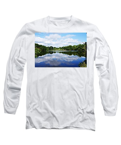 Lagoon IIi Long Sleeve T-Shirt