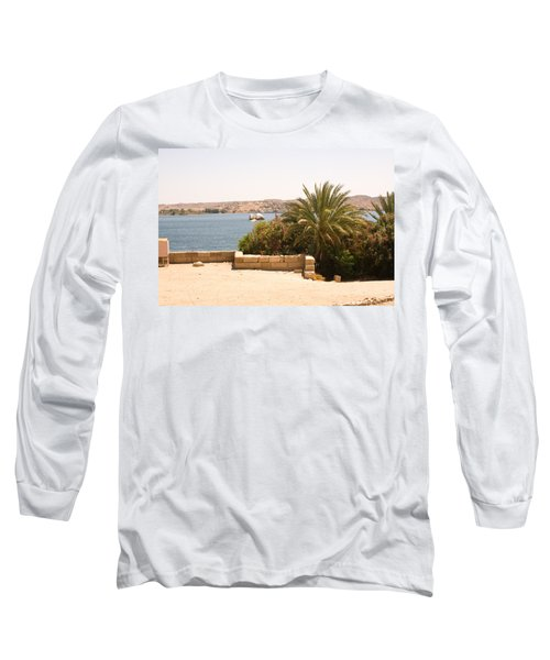 Lakeview 2 Long Sleeve T-Shirt
