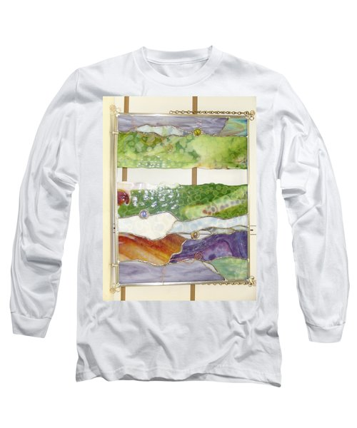 Landscape 2 Long Sleeve T-Shirt