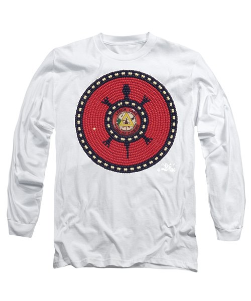 Leech Lake Long Sleeve T-Shirt