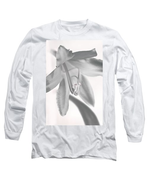 Life In Miniature  Long Sleeve T-Shirt