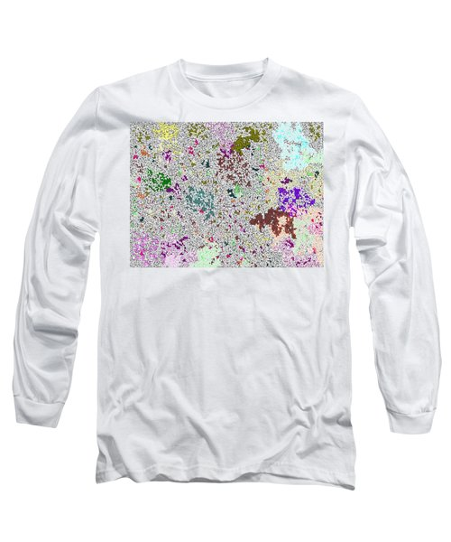 Life 'n Flux Long Sleeve T-Shirt