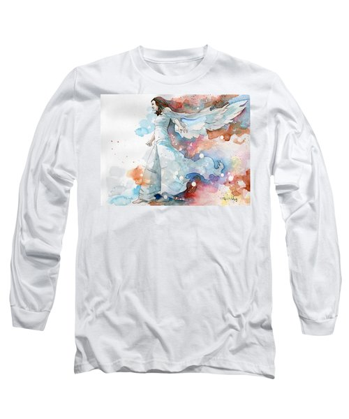 Life The Universe And Everything Long Sleeve T-Shirt