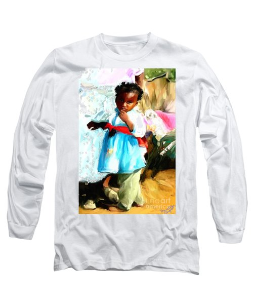 Lil Girl  Long Sleeve T-Shirt
