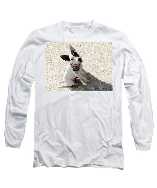 Lil Jack Long Sleeve T-Shirt