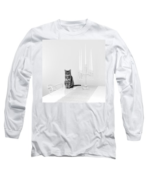 Linda Long Sleeve T-Shirt