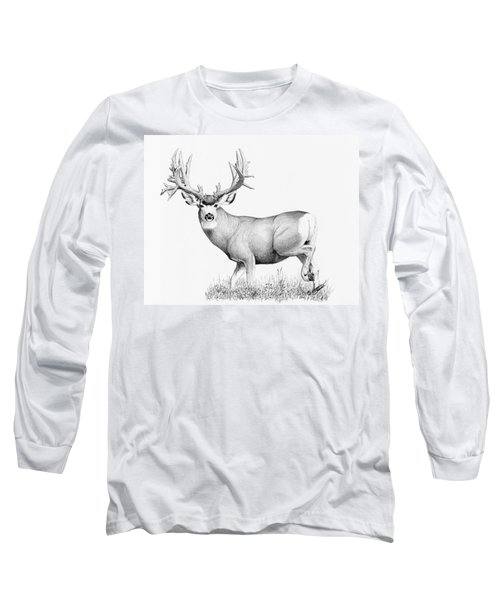Lopez Buck Long Sleeve T-Shirt