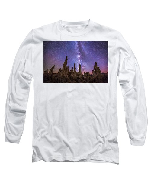 Lost Planet Long Sleeve T-Shirt