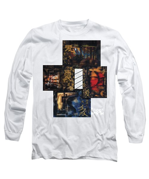Love Four Seasons Long Sleeve T-Shirt