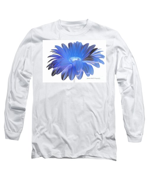 Long Sleeve T-Shirt featuring the digital art Love Is A Gift by Jeannie Rhode