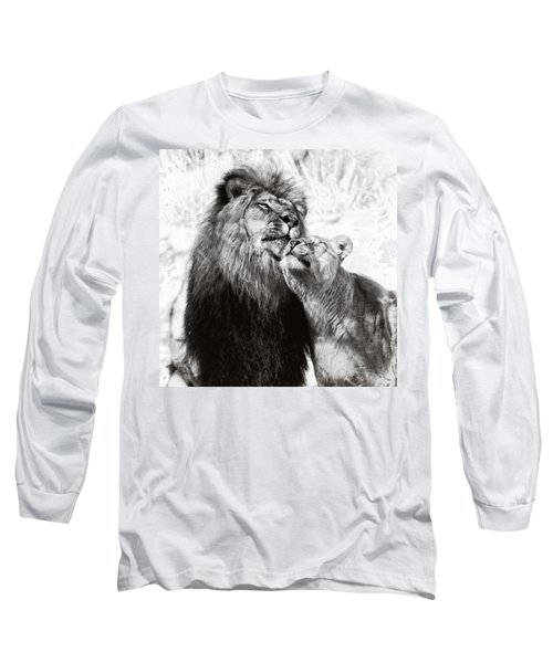 Love Ya You Big Lug Long Sleeve T-Shirt